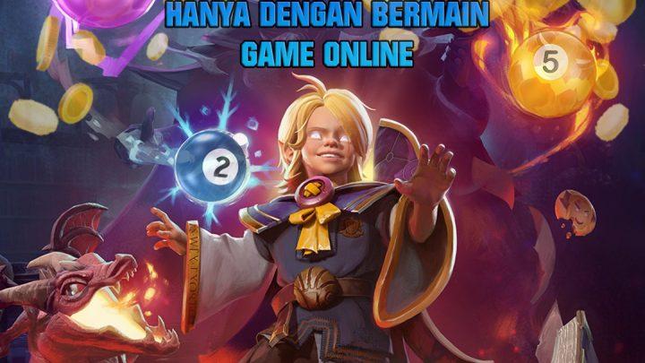 Game Olahraga Online